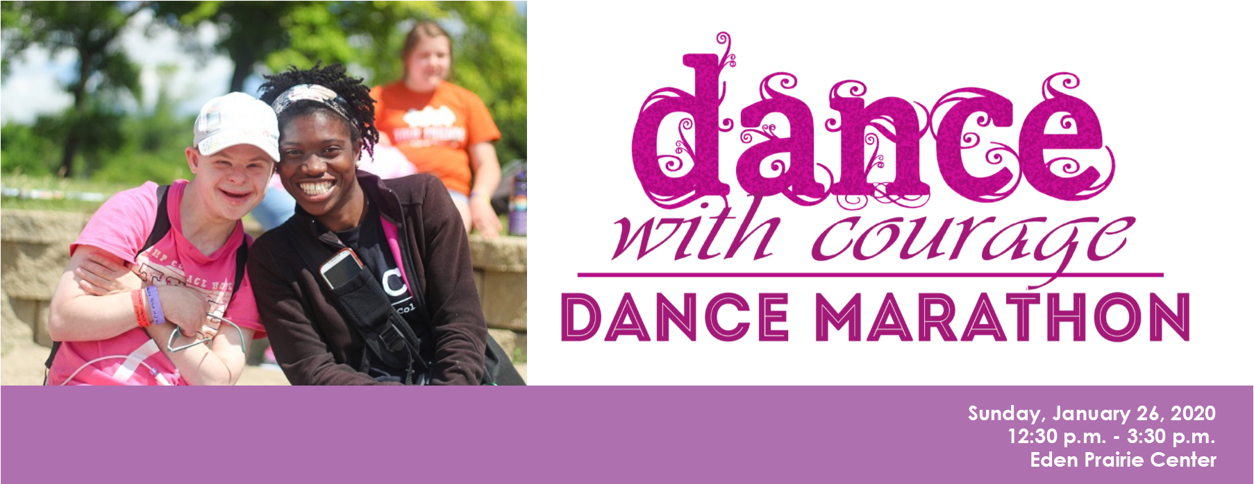 Dance with Courage 2020